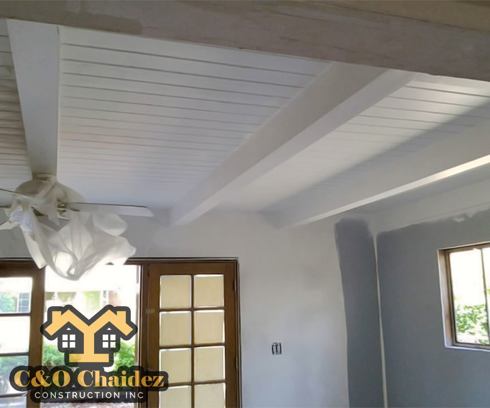 home interior paintedbandbremodeled by handy man and contractor in thousand oaks ca