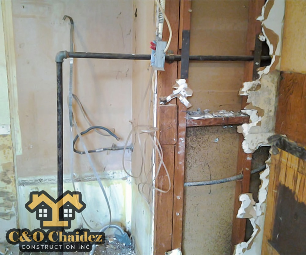 house repair thousand oaks california