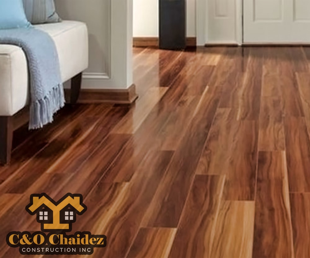 laminate floor installation thousand oaks california