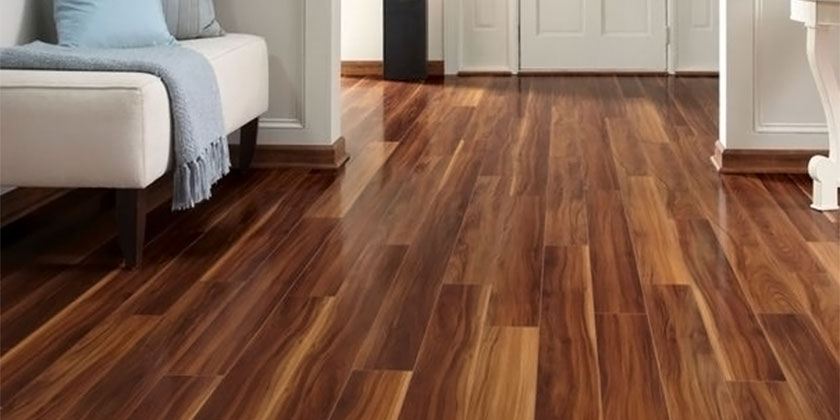 Laminate Flooring Installation Thousand Osk California