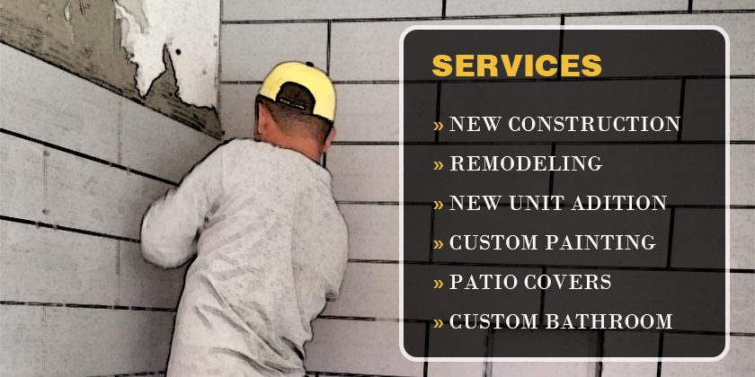 Thousand Oaks home construction services  home remodeling  add new units   general contractor in. About Us   Home General Construction Thousand Oaks  CA